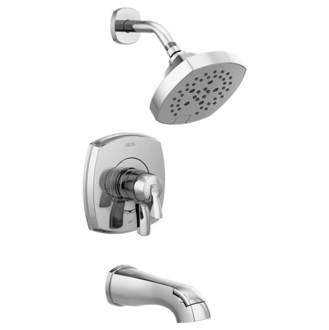 Delta Canada  Tub And Shower Faucets item T17476