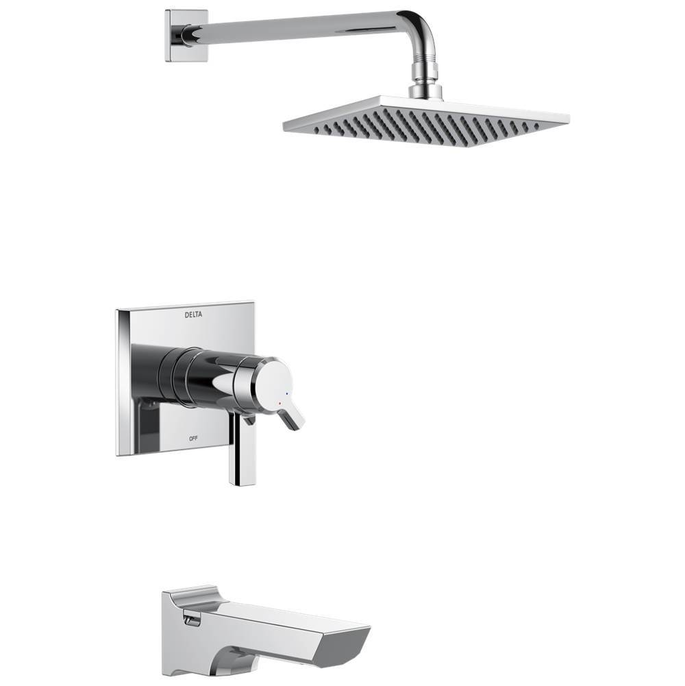 Delta Canada  Tub And Shower Faucets item T17T499