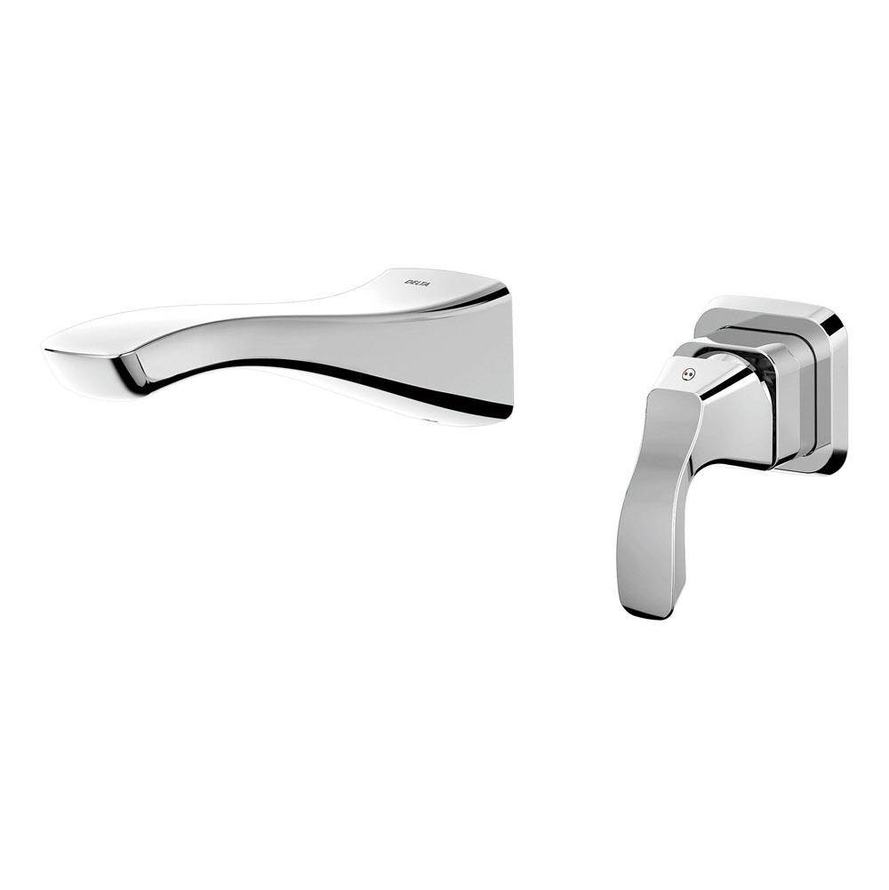 Bathroom Sink Faucets Wall Mounted | The Water Closet - Etobicoke ...
