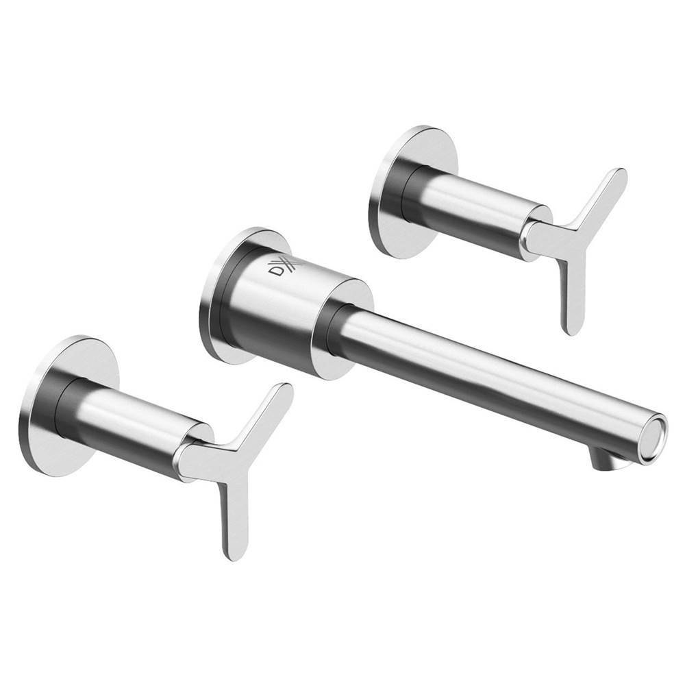 DXV Wall Mounted Bathroom Sink Faucets item D35105470.100