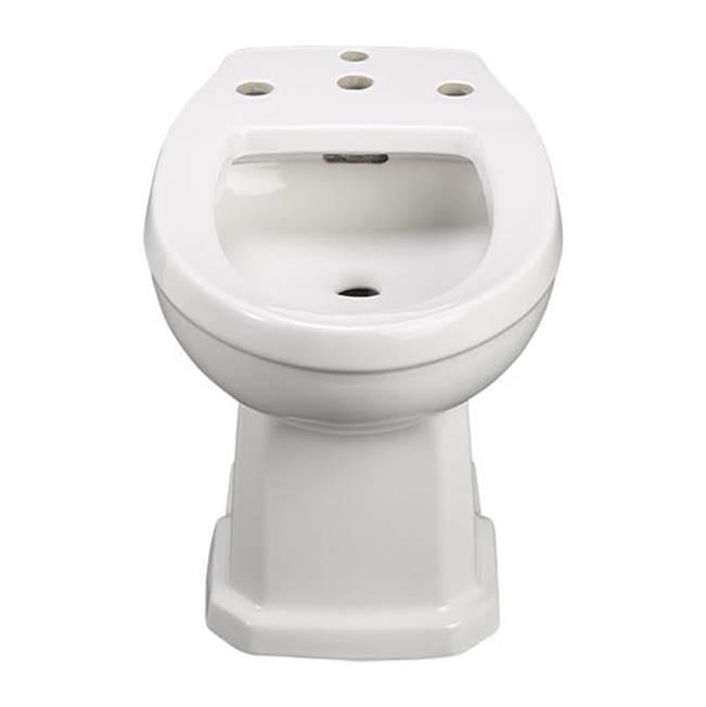 Bathroom Bidet | The Water Closet - Etobicoke-Kitchener-Orillia ...
