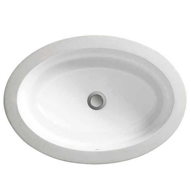 DXV Undermount Bathroom Sinks item D20145000.415