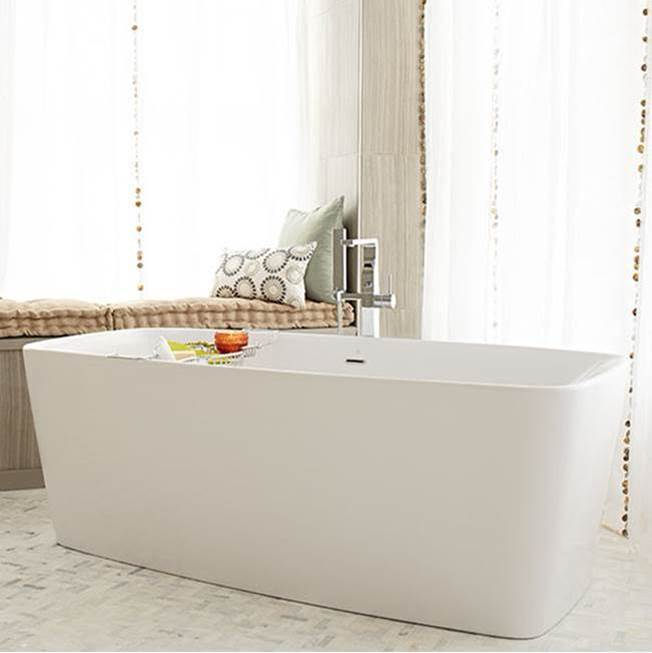 DXV Free Standing Soaking Tubs item D12536004.415