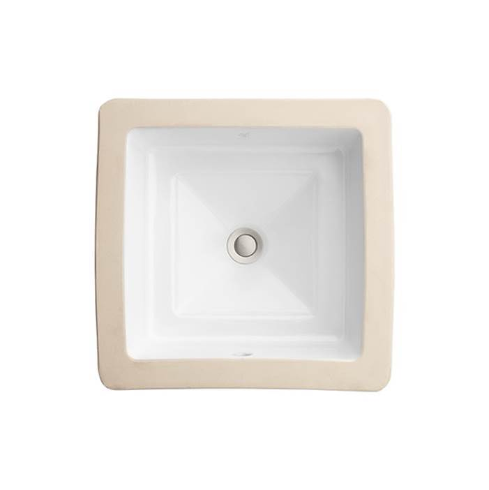 DXV Undermount Bathroom Sinks item D20060000.415