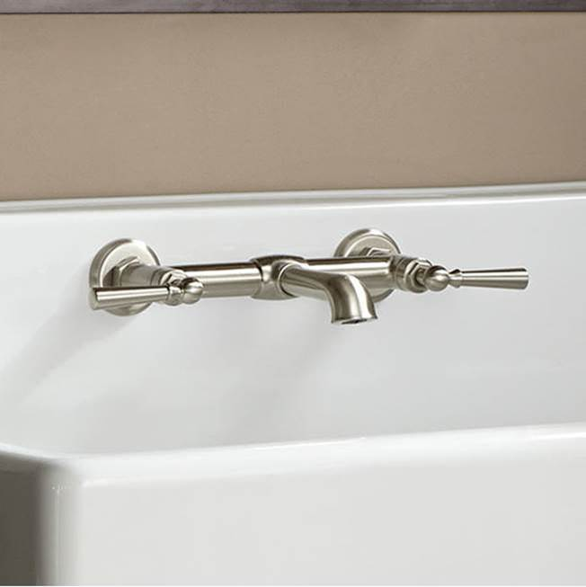 DXV Wall Mounted Bathroom Sink Faucets item D3515545C.144