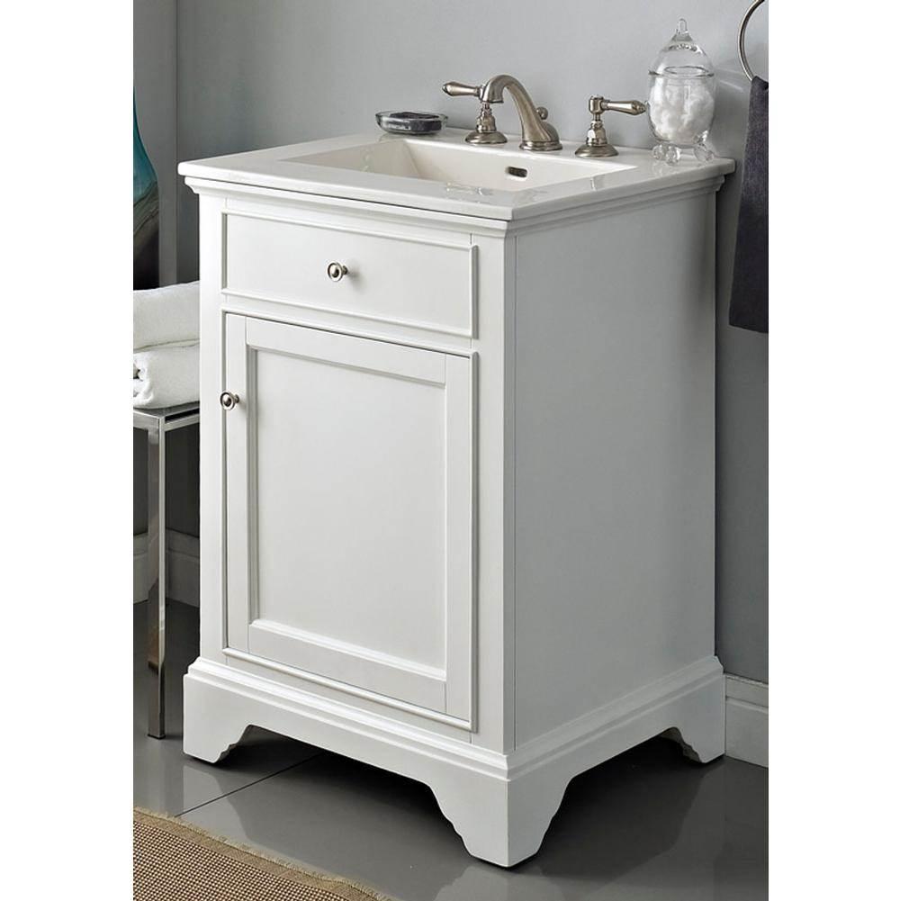 Fairmont Designs Canada Bathroom Vanities Framingham | The Water ... for white bathroom vanities canada 1lp1fsj