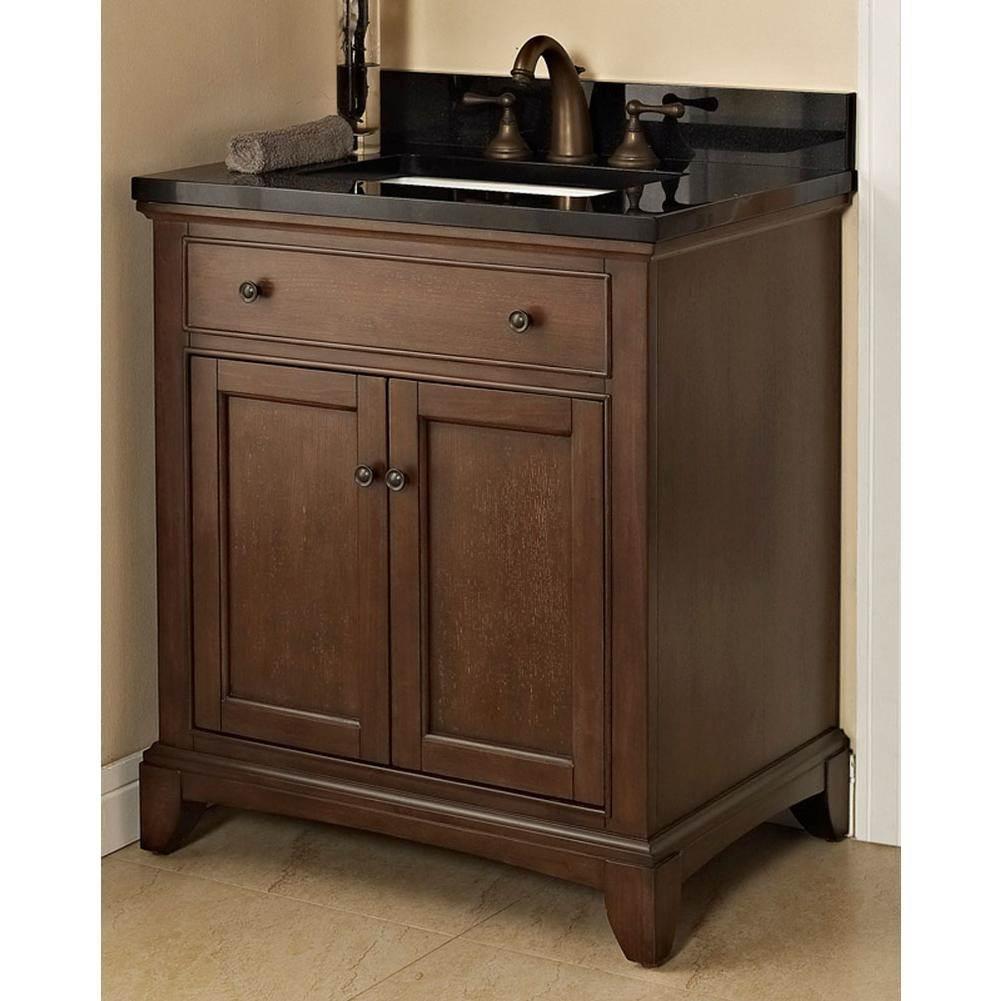 Fairmont designs canada bathroom vanities the water for Bathroom cabinets kitchener