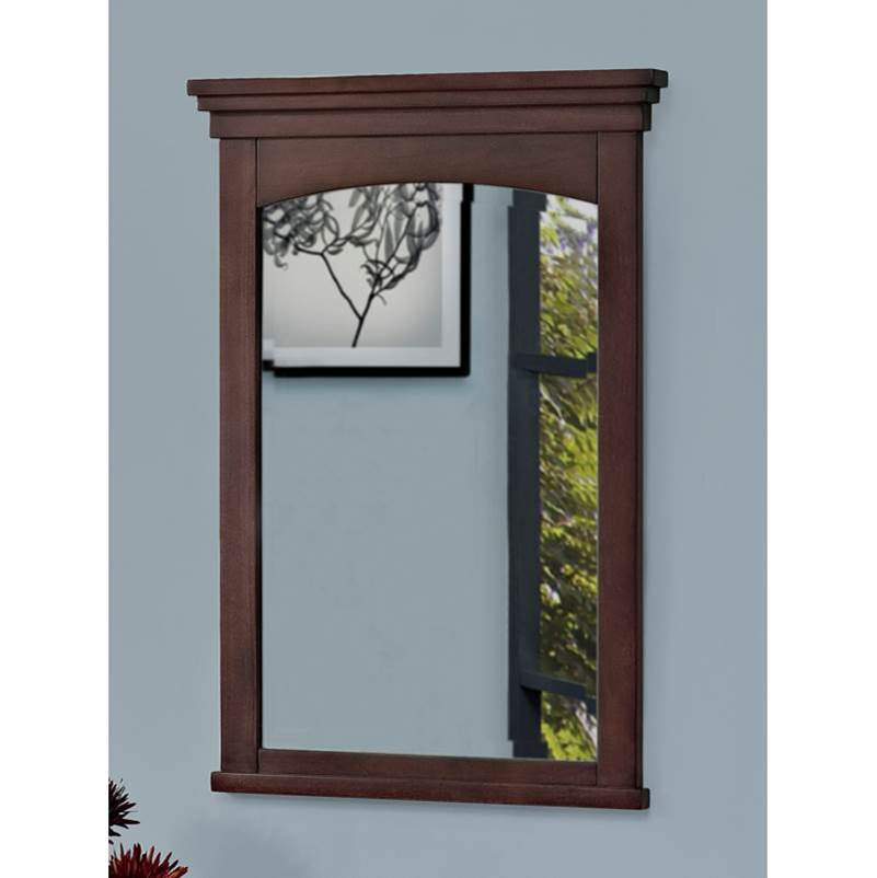 Fairmont Designs Canada Rectangle Mirrors item 1513-M24