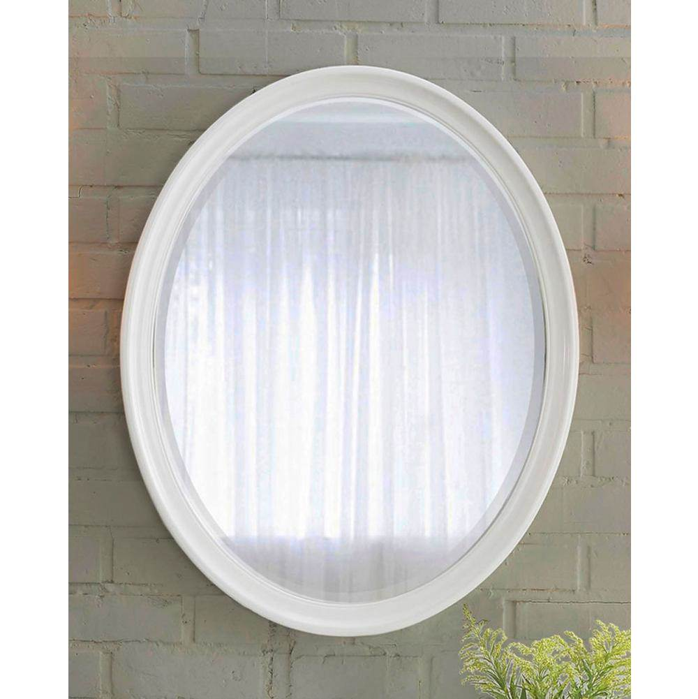 Fairmont Designs Canada Oval Mirrors item 1532-M28