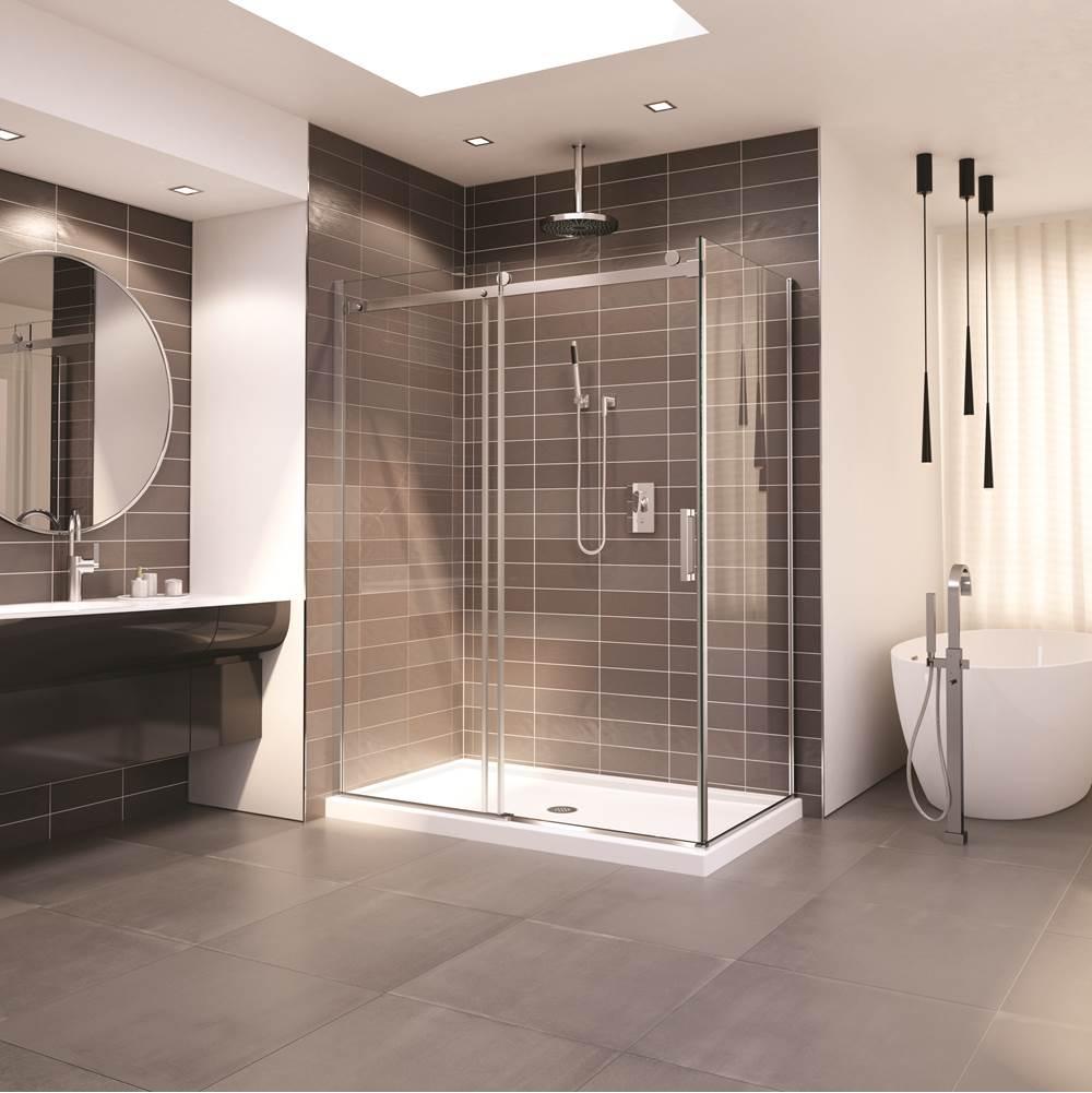 Shower Door Shower Doors Black The Water Closet Etobicoke