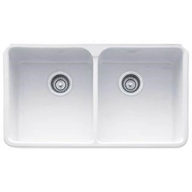 Franke Residential Canada Tile In Kitchen Sinks item MHK720-31WH