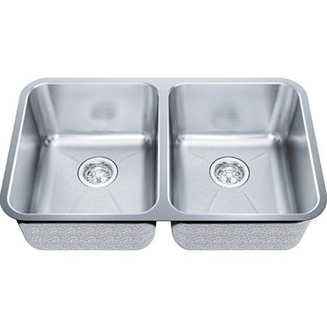 Franke Residential Canada Undermount Kitchen Sinks item NCX120-29