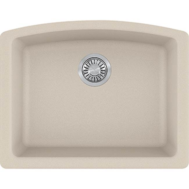 Franke Residential Canada Undermount Kitchen Sinks item ELG11022CHA-CA