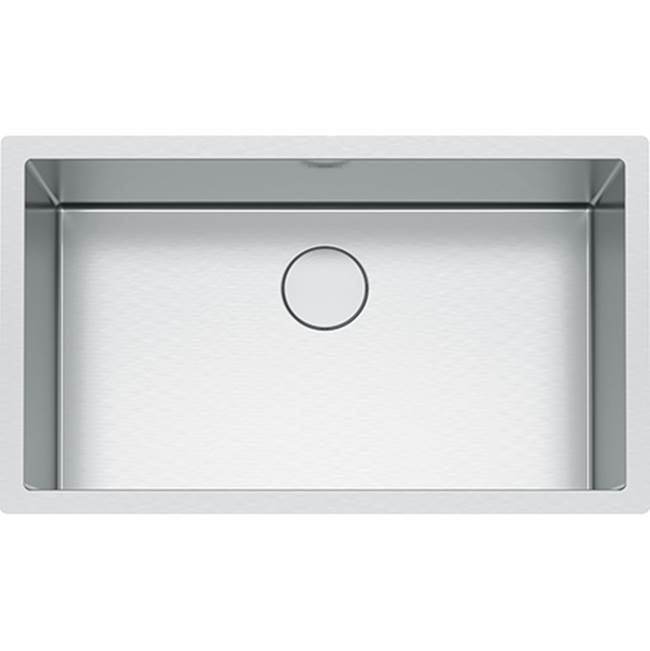 Franke Residential Canada  Laundry And Utility Sinks item PS2X110-30-12-CA