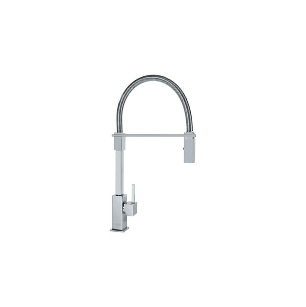 Franke Residential Canada Single Hole Kitchen Faucets item FF2800