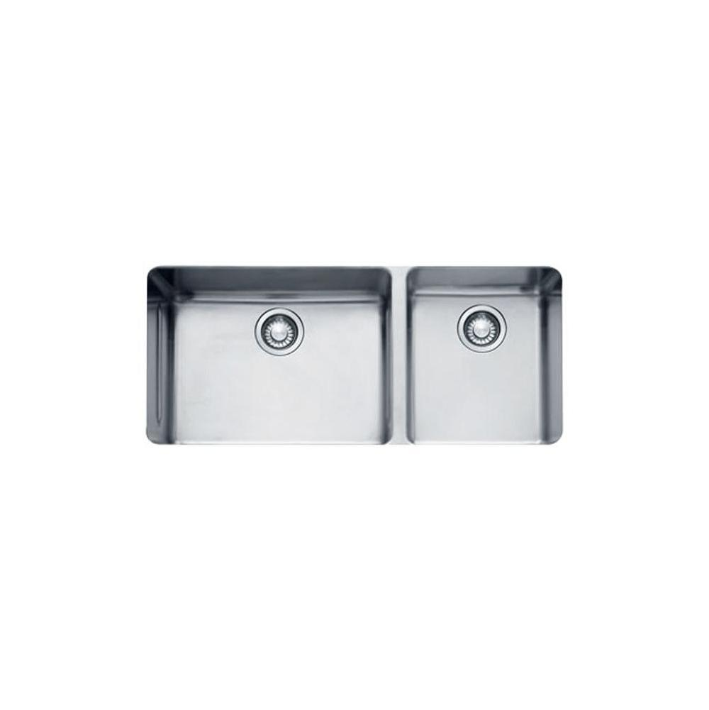 Franke Residential Canada Undermount Kitchen Sinks item KBX120-39