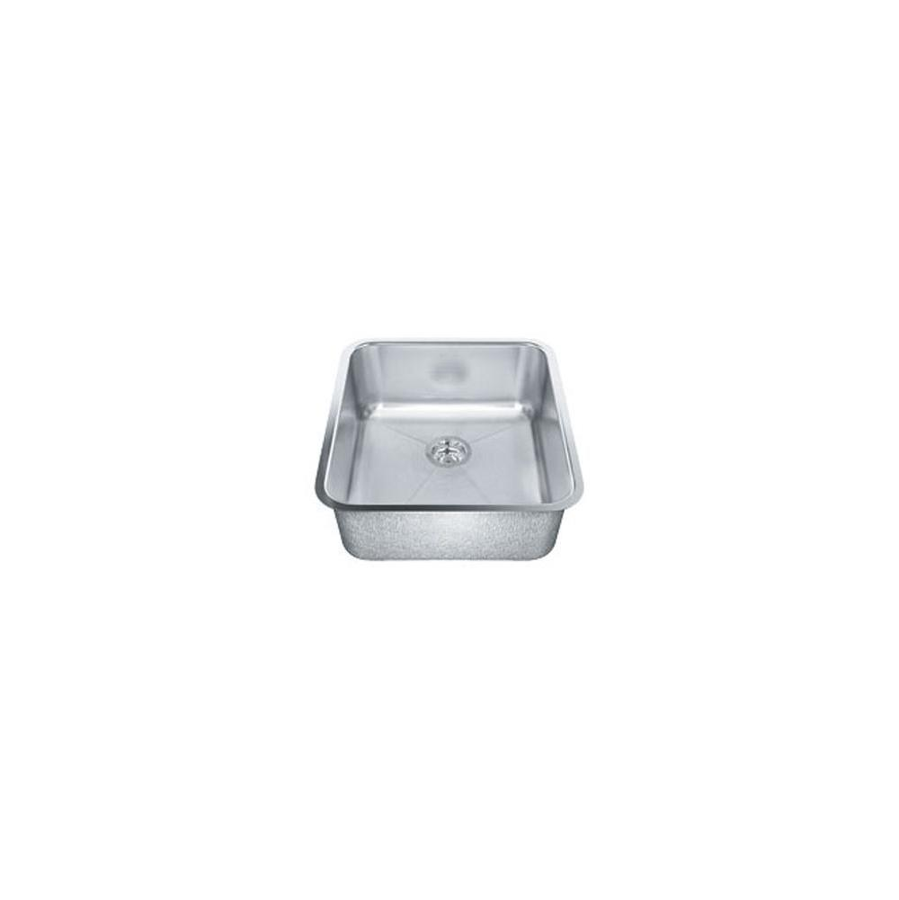 Franke Residential Canada Undermount Kitchen Sinks item NCX110-18