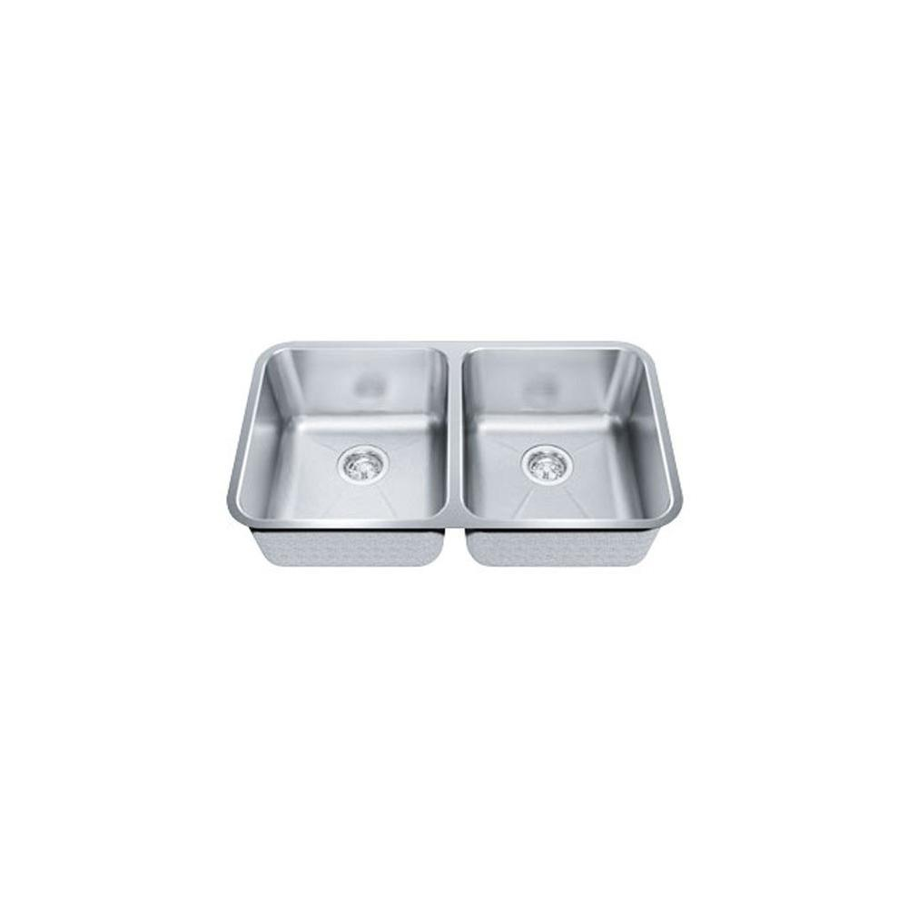 Franke Residential Canada Drop In Kitchen Sinks item NCX120