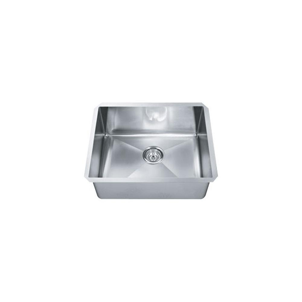 Franke Residential Canada Undermount Kitchen Sinks item TCX110-27