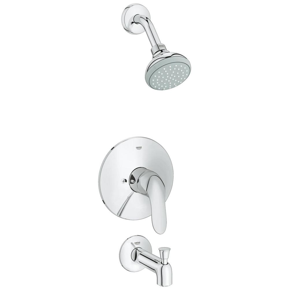 Grohe Canada 35049000 at The Water Closet Serving Toronto Ontario ...