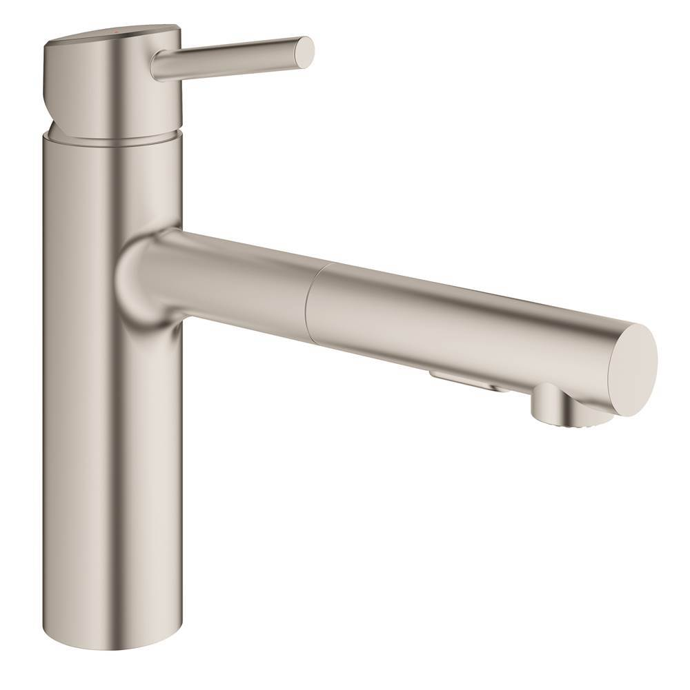 Grohe Canada 31453dc1 At The Water Closet Serving Toronto Ontario