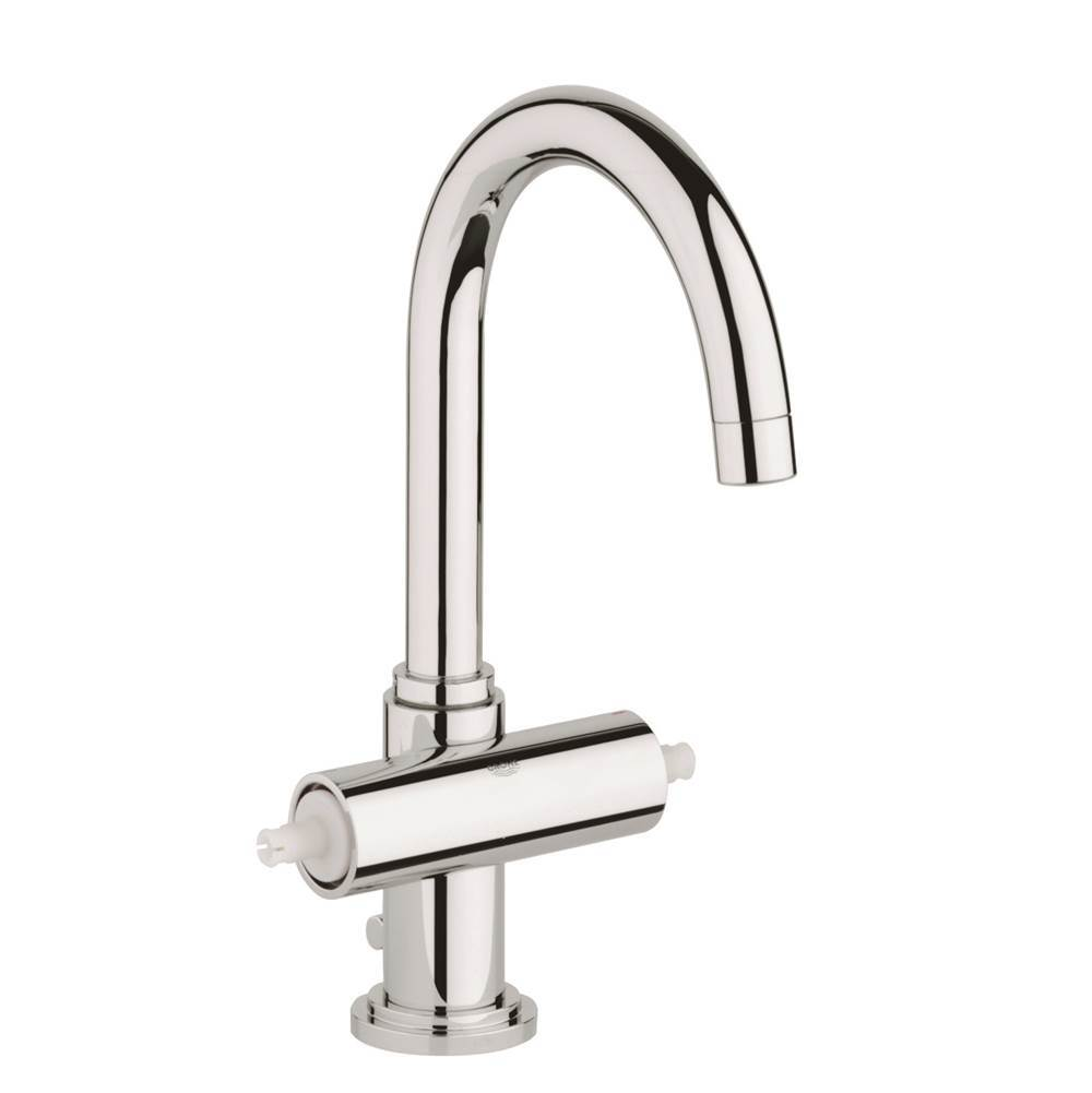 Grohe Canada Bathroom Faucets Bathroom Sink Faucets The Water