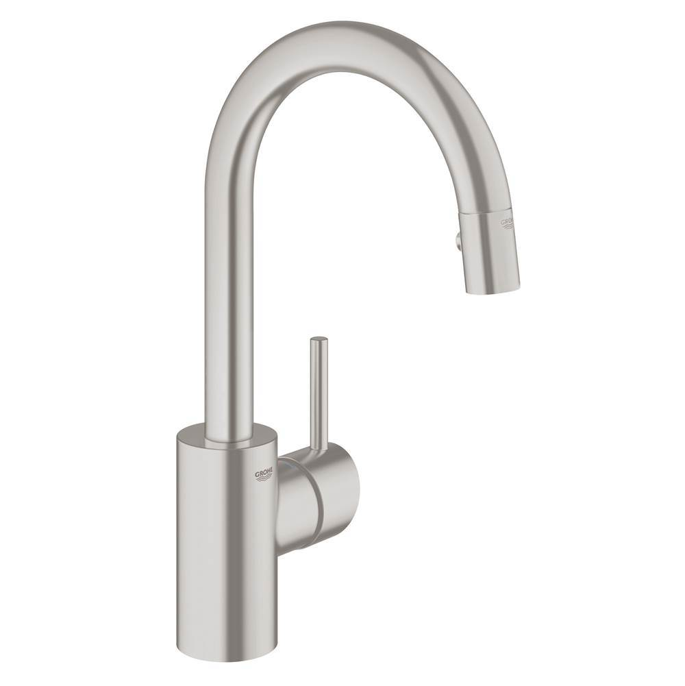 Grohe Canada Kitchen Faucets | The Water Closet - Etobicoke ...