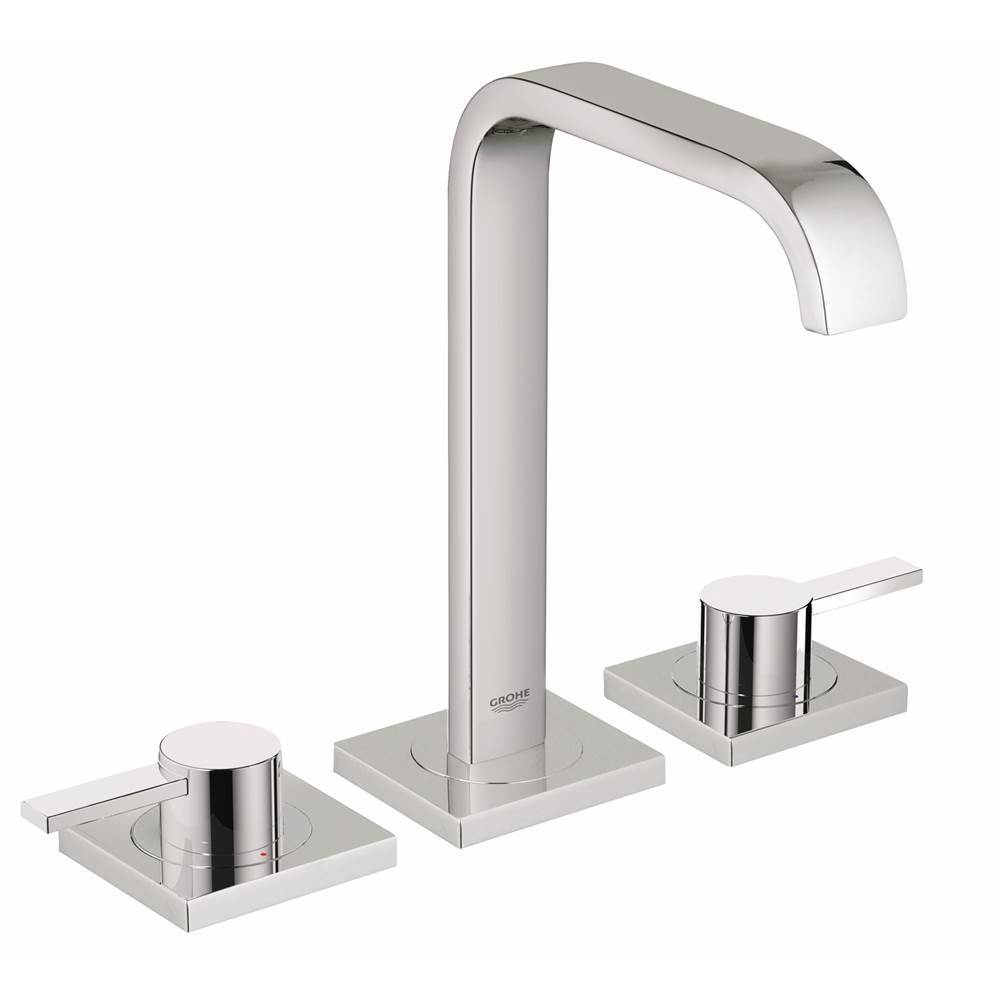 Grohe Canada  Bathroom Sink Faucets item 2019100A