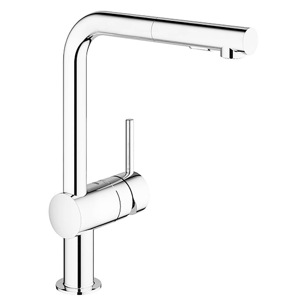Grohe Canada 30300000 at The Water Closet Serving Toronto Ontario ...