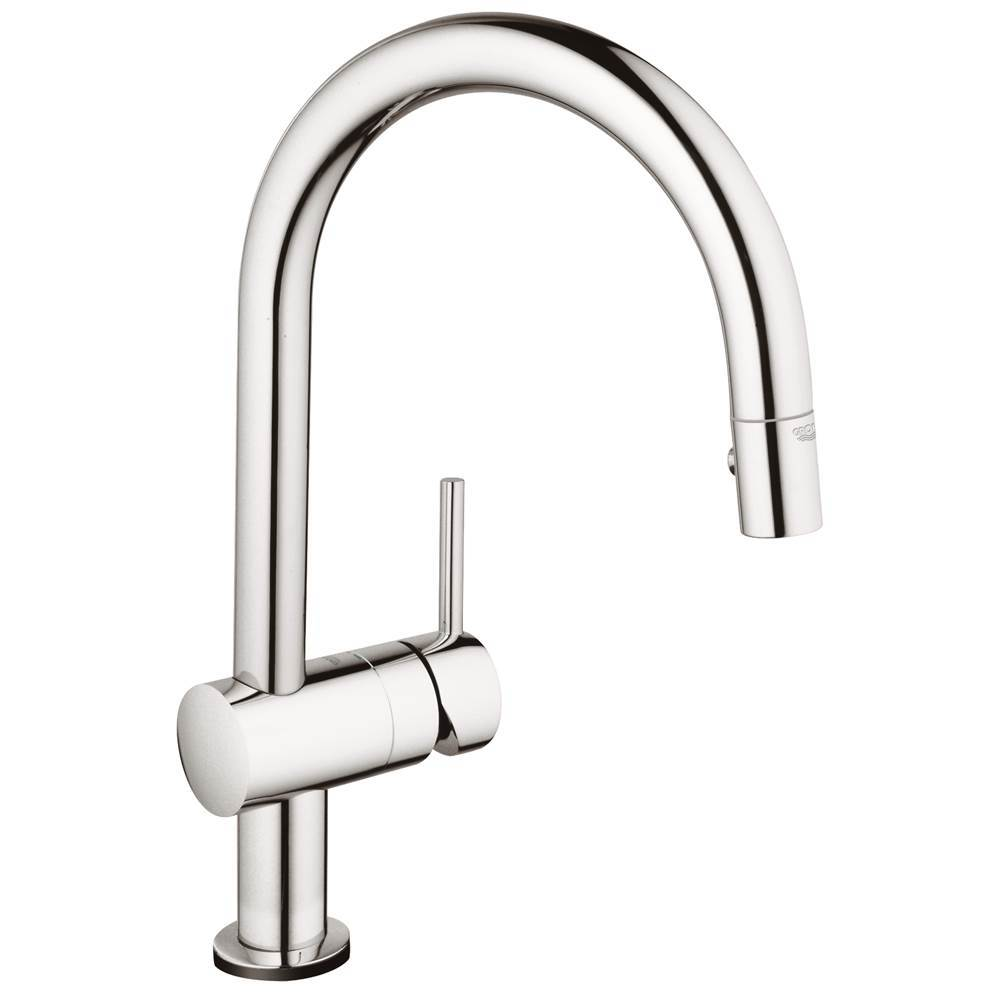 grohe canada kitchen faucets the water closet