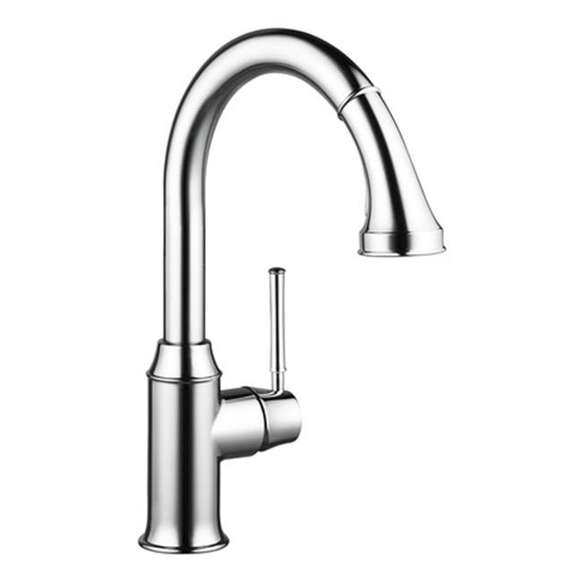 Hansgrohe Canada Deck Mount Kitchen Faucets item 04215000