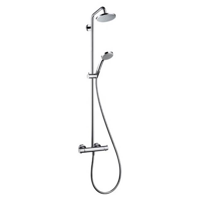 Hansgrohe Canada Wall Mount Hand Showers item 27169001