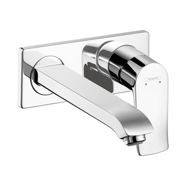Hansgrohe Canada Bathroom Faucets Bathroom Sink Faucets Wall Mounted ...