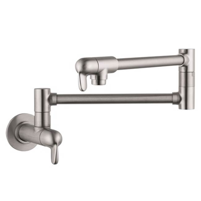 Hansgrohe Canada Wall Mount Pot Filler Faucets item 04059860