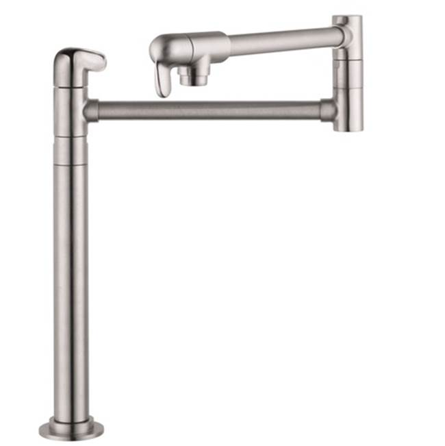 Hansgrohe Canada Deck Mount Pot Filler Faucets item 04060000