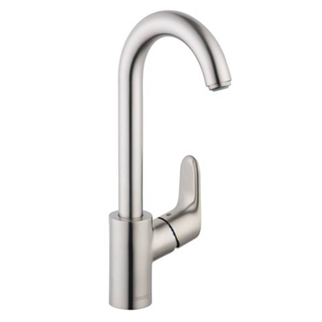 Hansgrohe Canada Kitchen Faucets Bar Sink Faucets | The Water Closet ...