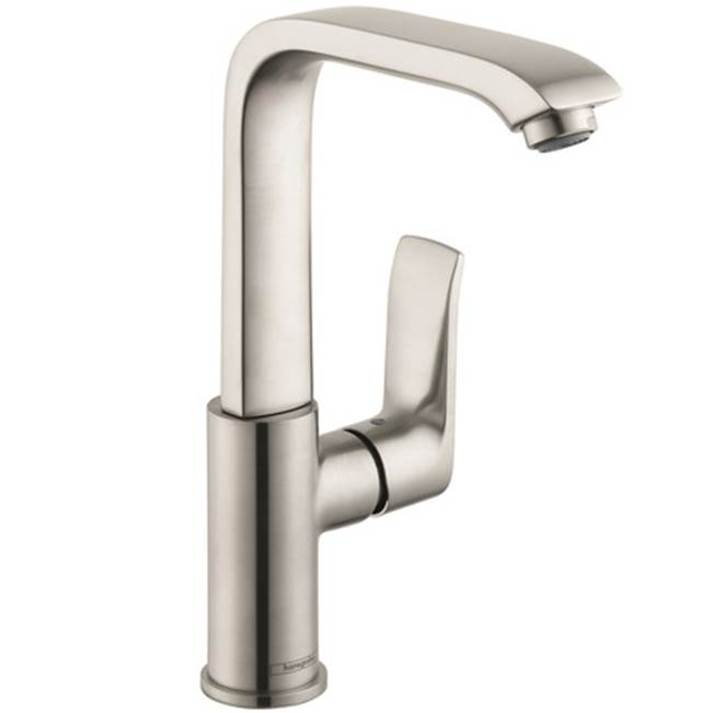 Hansgrohe Canada Single Hole Bathroom Sink Faucets item 31087821