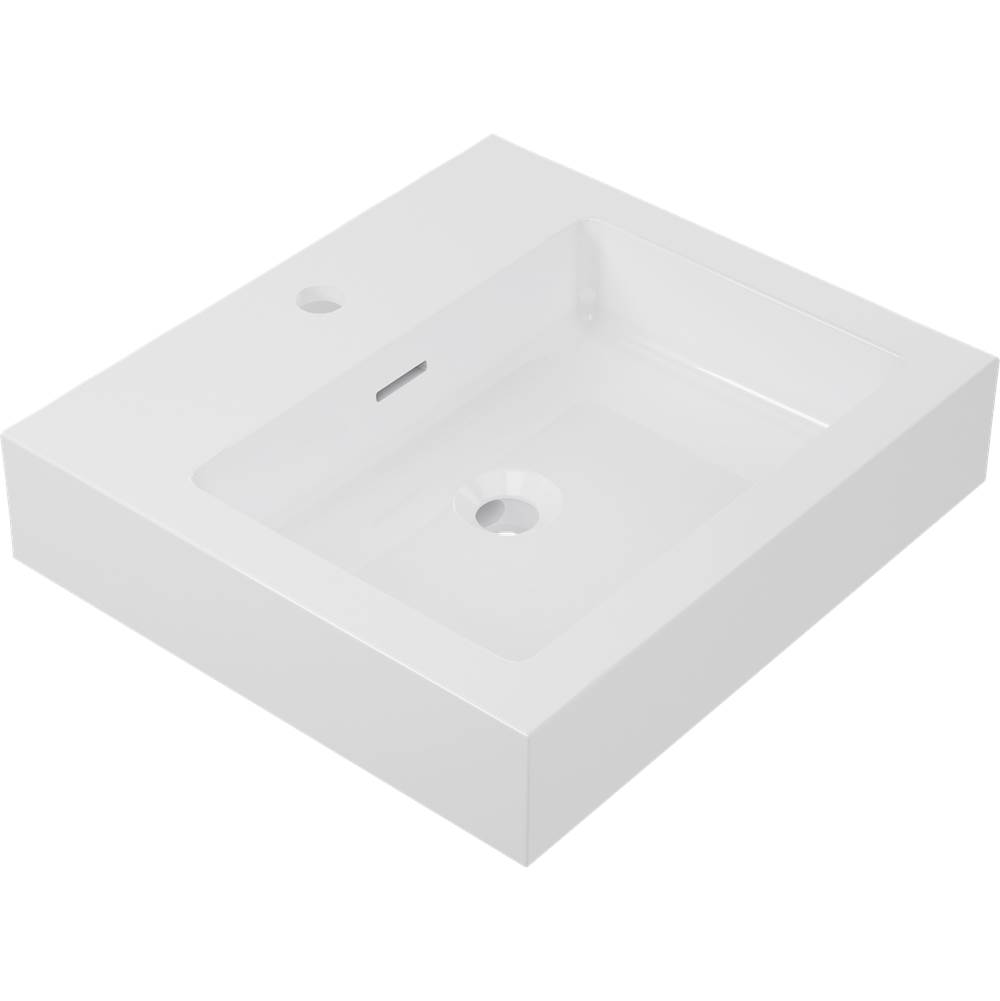 Calma Vessel Bathroom Sinks item B9921