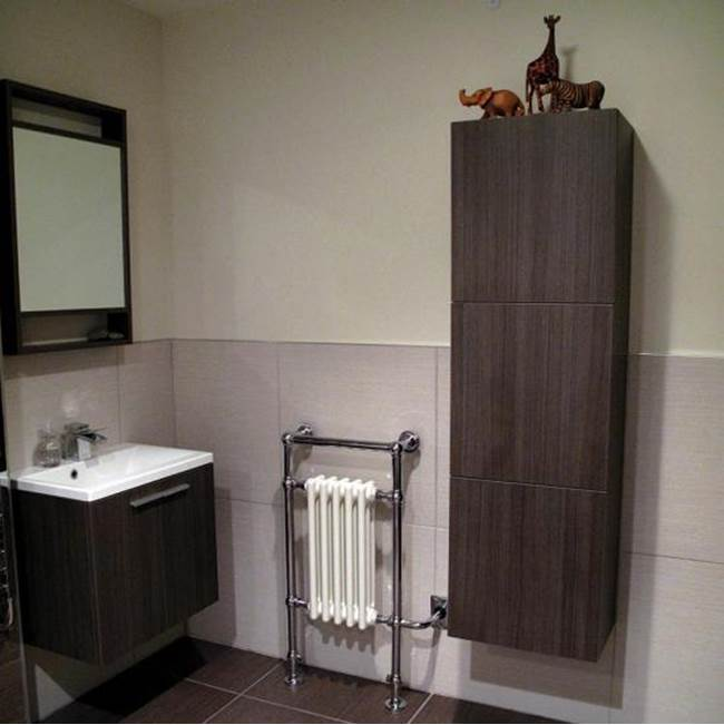 tuzio w6054 at the water closet serving toronto ontario canada with