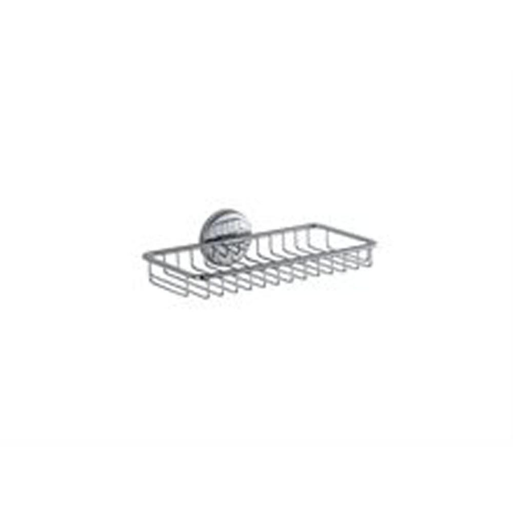 Inda Canada Shower Baskets Shower Accessories item A23510 CR