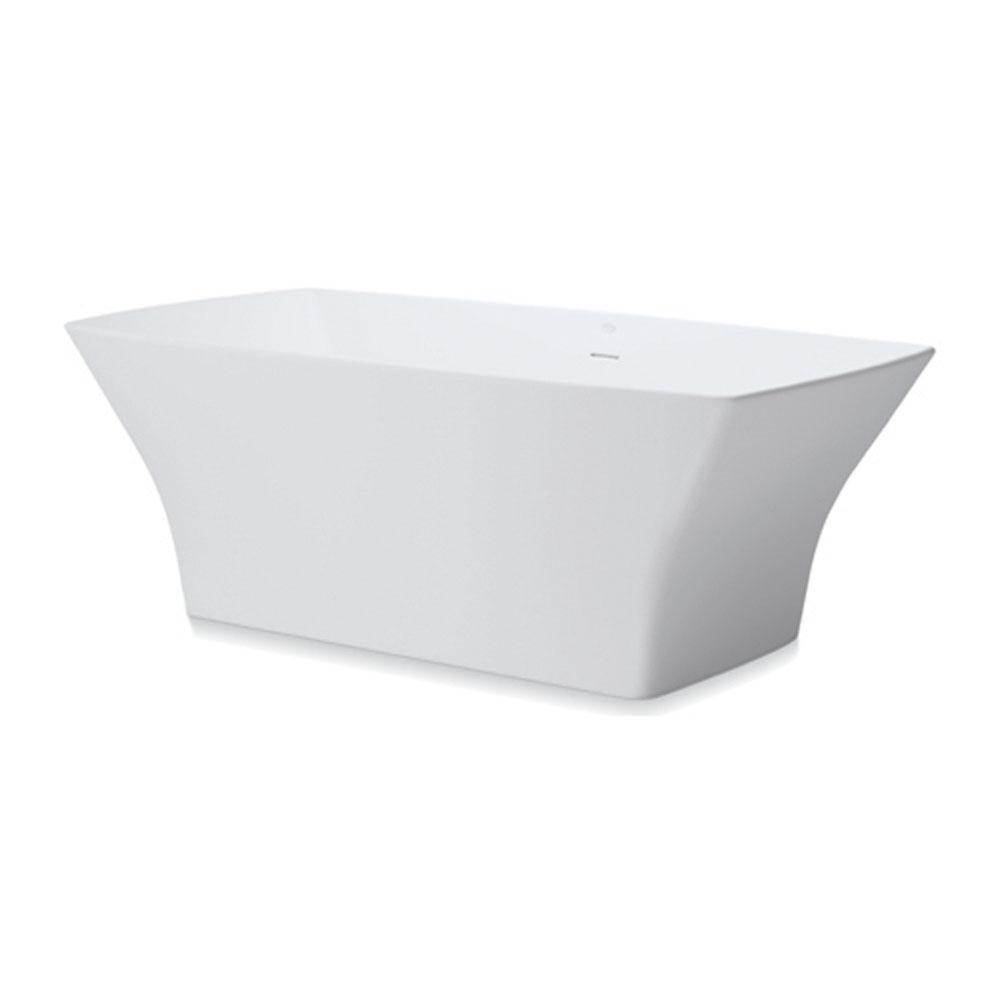 Jason Hydrotherapy Free Standing Soaking Tubs item 5177.00.00.01.PC
