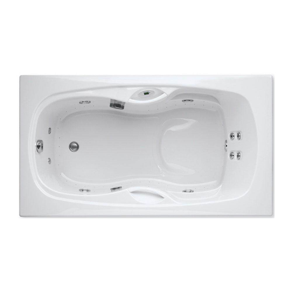 Jason Hydrotherapy Drop In Whirlpool Bathtubs item 2182.00.71.40