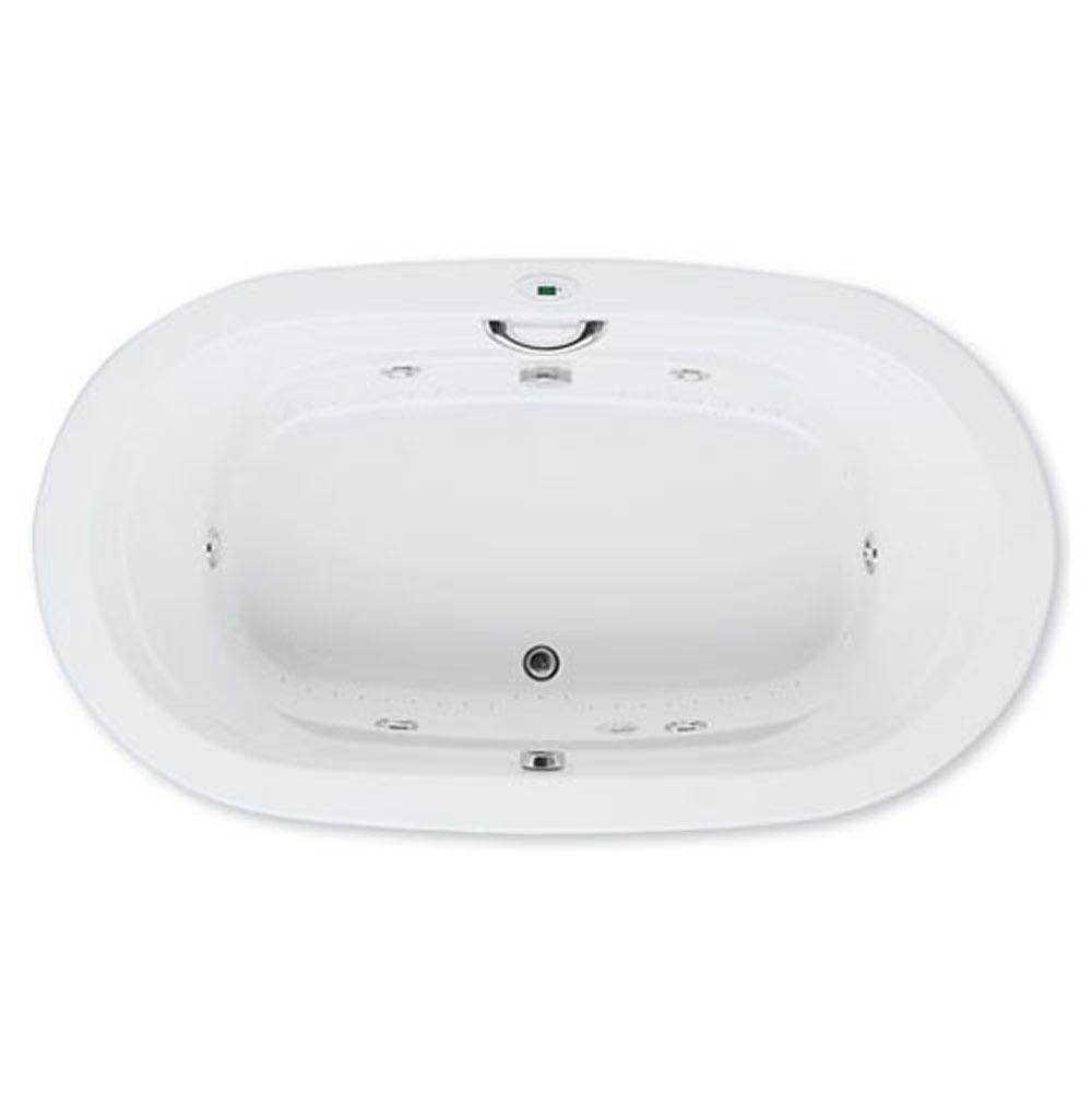 Jason Hydrotherapy Drop In Whirlpool Bathtubs item 2149.00.13.01