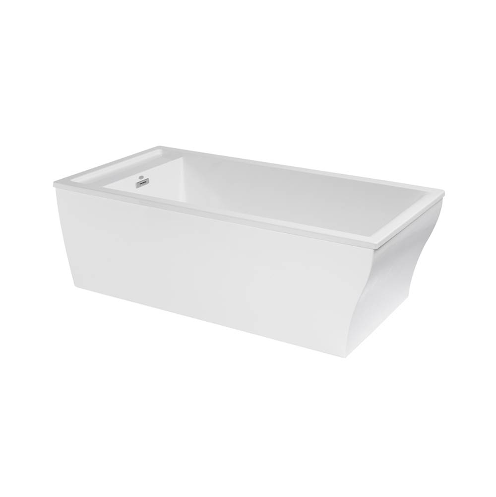 Jason Hydrotherapy Free Standing Soaking Tubs item 1201.04.65.40