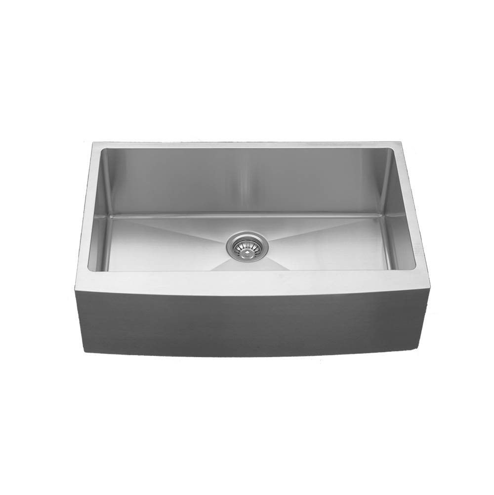 Karran Undermount Kitchen Sinks item EL84
