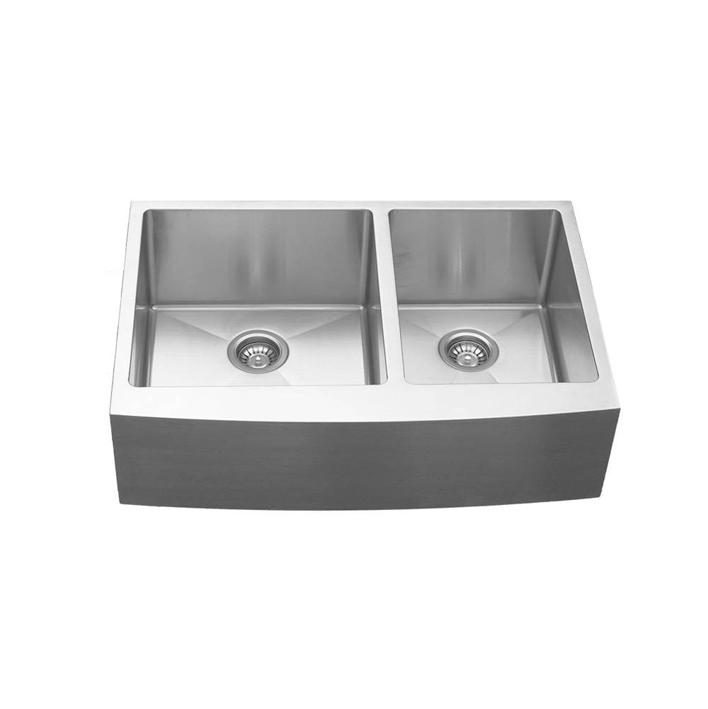 Karran Undermount Kitchen Sinks item EL86