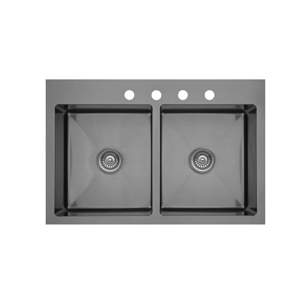 Karran Undermount Kitchen Sinks item EL35