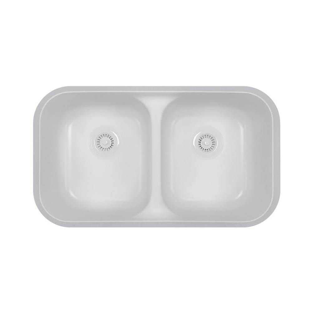 Karran Undermount Kitchen Sinks item A-350