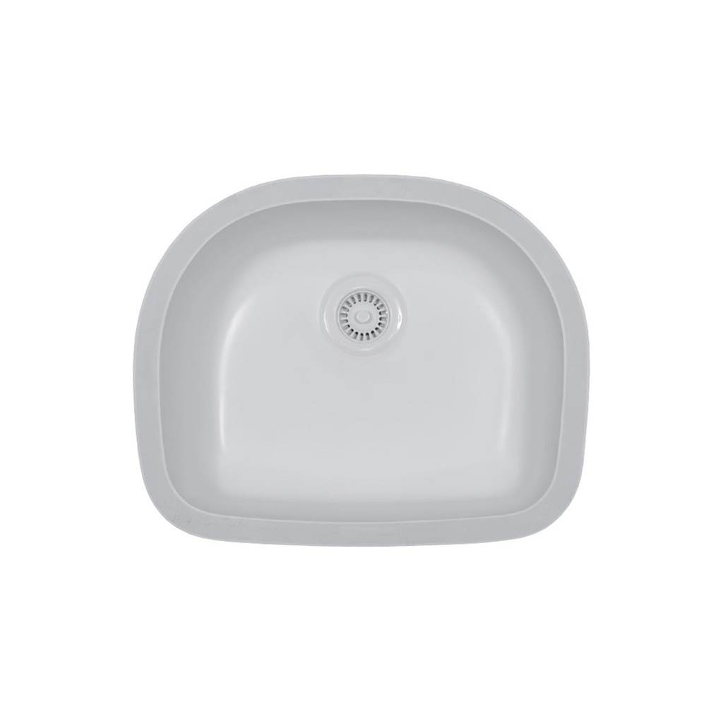 Karran Undermount Kitchen Sinks item Benton