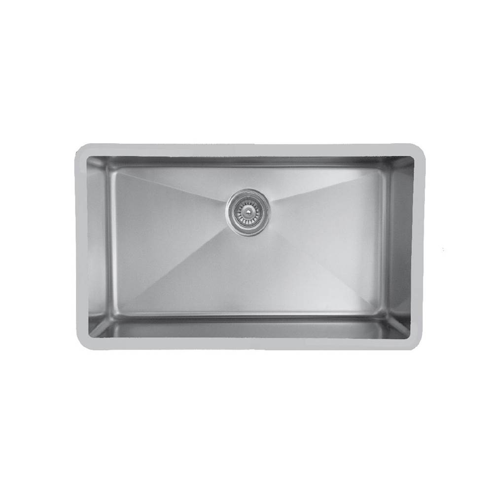 Karran Undermount Kitchen Sinks item E440